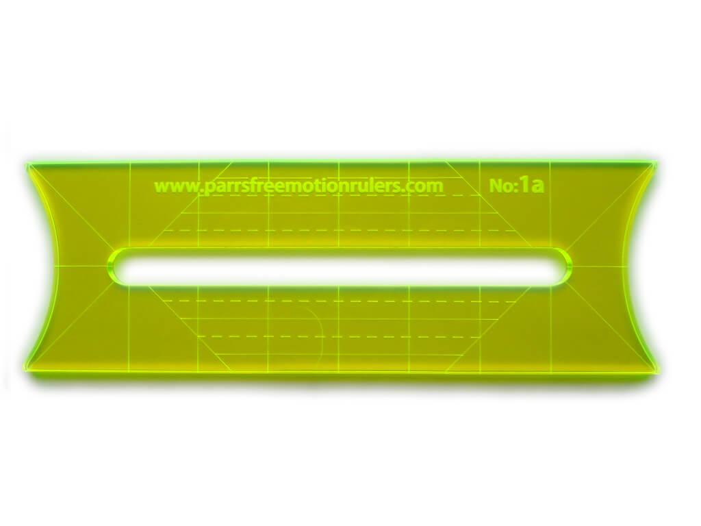 Ruler 1