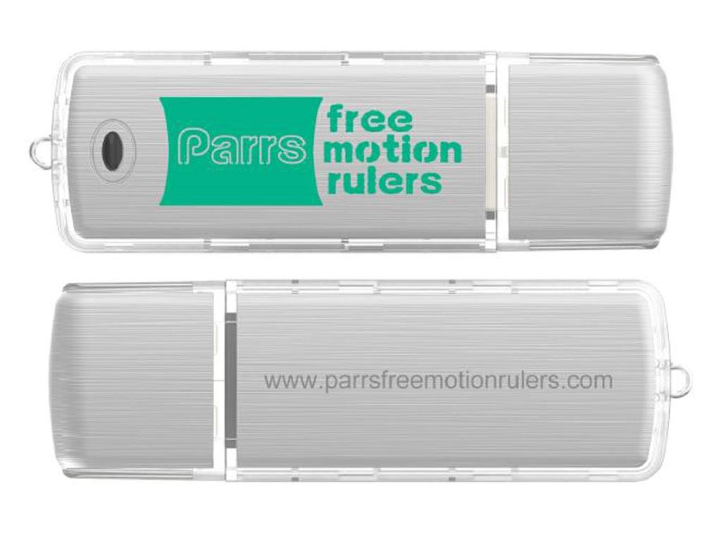 Parrs Free Motion USB Tutorial Beginner to Intermediate